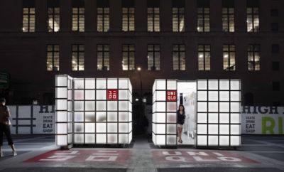 Pop-ups stores y la economía del retail experiencial